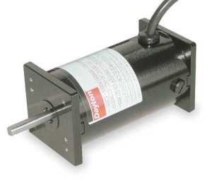 3XE22 90VDC Motor