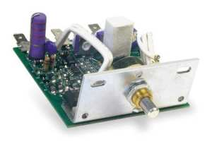 Variable DC Speed Control 5JJ53